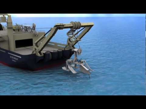 Shore End 3d Animation 4 Min Mov Youtube