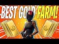 NEW Fastest & Efficient Gold Farming Method! Test The Limits Beta Storm | Fortnite Save The World