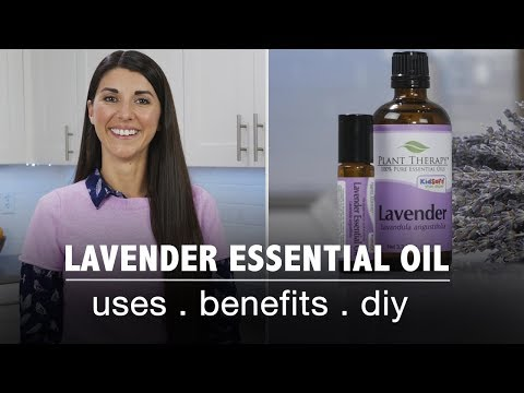 Lavender Essential Oil: Best Uses & Benefits + Quick How To