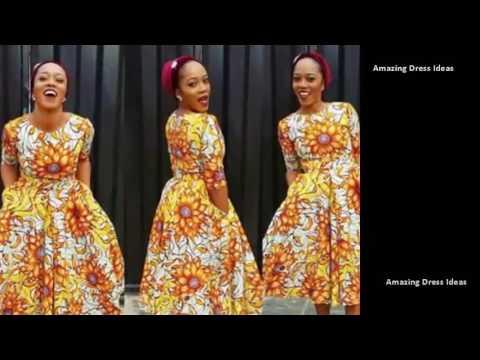 df6ef68413178 Top and Best December Ankara Styles - Trendy Ankara Aso Ebi Fashions ...
