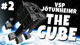 VSP - Jötunheimr #2 - The Cube