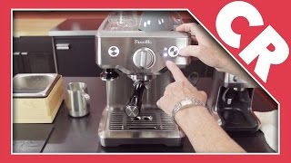 Breville Duo-Temp Pro   Crew Review