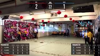 Publication Date: 2020-03-09 | Video Title: 聖公會基顯小學 HADO AR閃避球活動片段