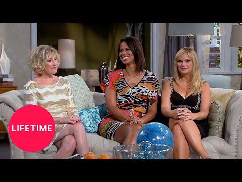 Dance Moms: Cathy Joins the First Dance Moms Reunion (Season 2 Flashback)   Lifetime