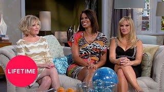 Dance Moms: Cathy Joins the First Dance Moms Reunion (Season 2 Flashback) | Lifetime