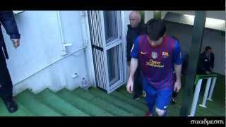 Lionel messi-End of 2012-Go to 2013-HD(Lionel messi skills and goals season 2012. NEW! by saadmessi HD 720p. Song: Nicki Minaj-Starphips., 2012-06-11T12:12:24.000Z)