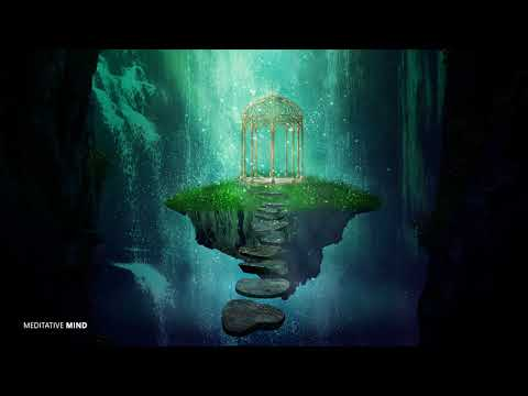 Healing Indian Music @432Hz  From the Lost Temple  Instrumental Positive Energy Meditation Music