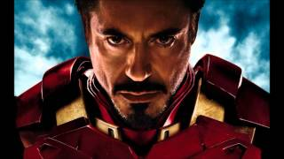 Iron Man 3 Intro Official [MP3FREE]