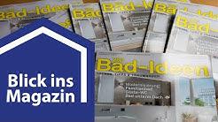 250 Bad-Ideen für Ihr Badezimmer – bau-welt.tv