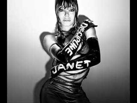 Janet Jackson - Feedback (album version)