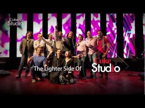 The Lighter Side of Coke Studio