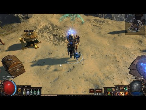 Fossil Crafting Elder Siege Axes
