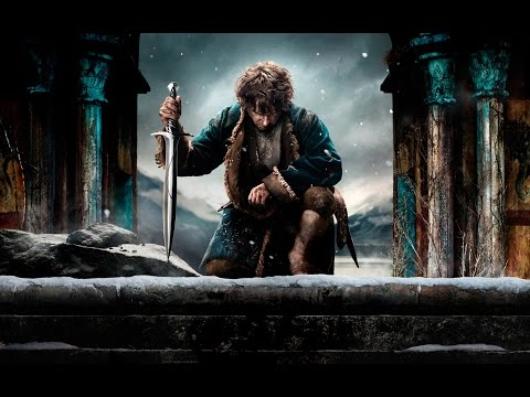 The Hobbit: An Unexpected Journey Full Soundtrack
