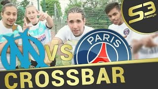 CROSSBAR PSG vs OM - Qui sera champion ? +Giveaway @s3society