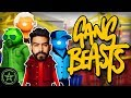 Dukes Up, Hats Off - Gang Beasts with Rahul Kohli | Let's Play