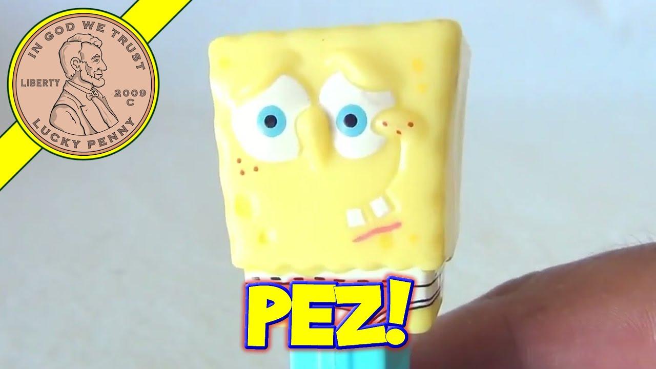 embarrassed spongebob - photo #27