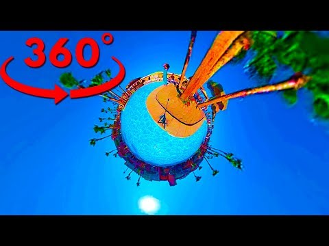 VR video 360 ПОСЕТИ ЭТОТ ОТЕЛЬ БЕСПЛАТНО!!! Albatros Citadel Resort 5* ЕГИПЕТ 2019