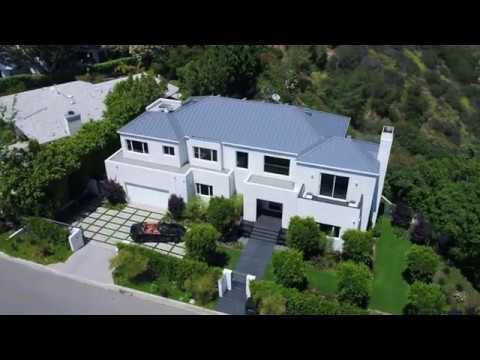 1116 Linda Flora Drive, Beverly Hills, CA 90049