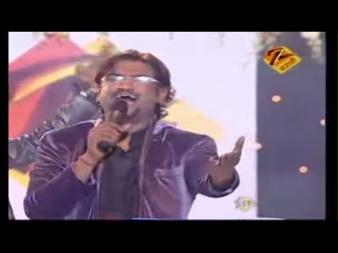Ajay - Atul Live Morya Morya