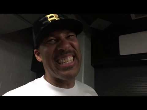 LaVar Ball rants about Lonzo's place in the NBA | ESPN