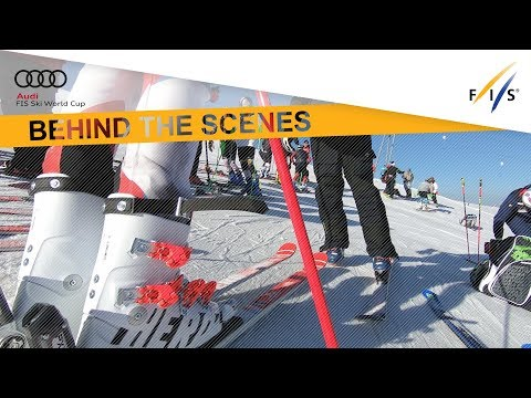 The Art Of Boot Fitting | FIS Alpine