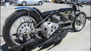 The Biggest Two Stroke Motorcycle Engines