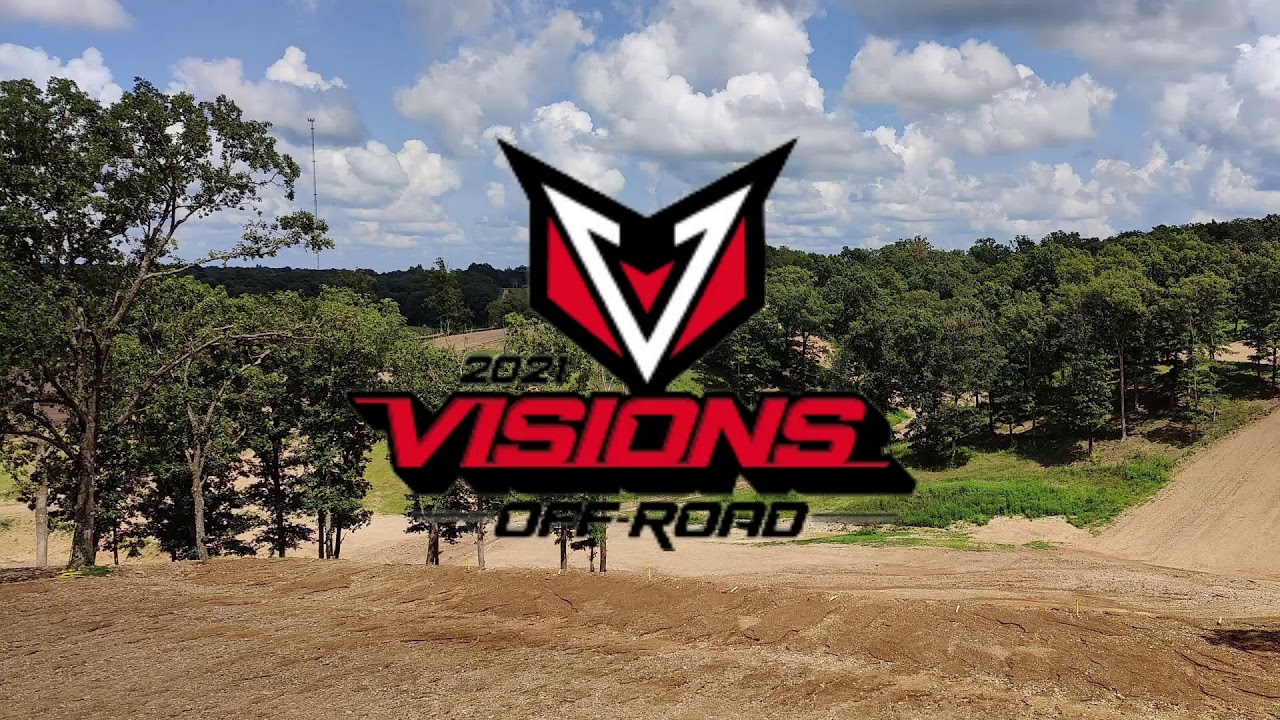 Visions Offroad 2021