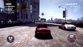 GRID 2 - PC GAMEPLAY - ULTRA - HD 1080P