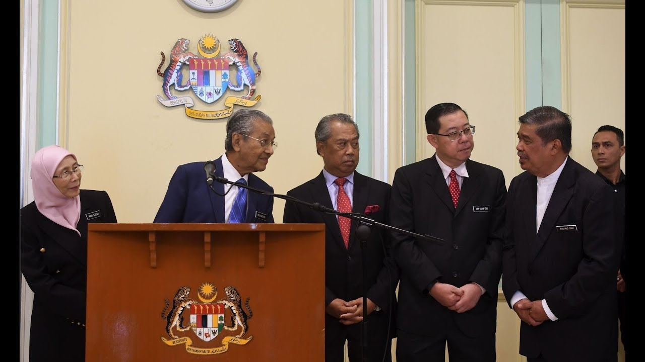 Dr M: Govt to re-engage essential employees and those of lower pay