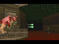Doom (1993) Game Movie - Part 08 - Phobos Anomaly