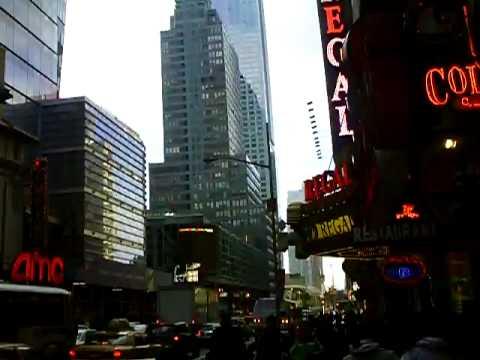 AMC Empire 25 At Time Square HQ