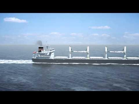 Clean Marine EGCS - short information film