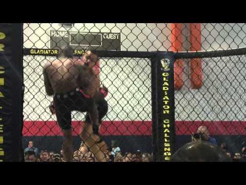 Ryan G fight 5 4/16/16