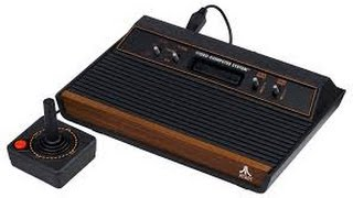 Pretenders: Atari Flashback 5