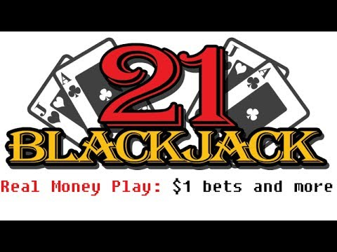Play Blackjack Online Real Money