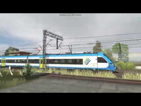 Trainz19 Pierwsze Wrażenia;)