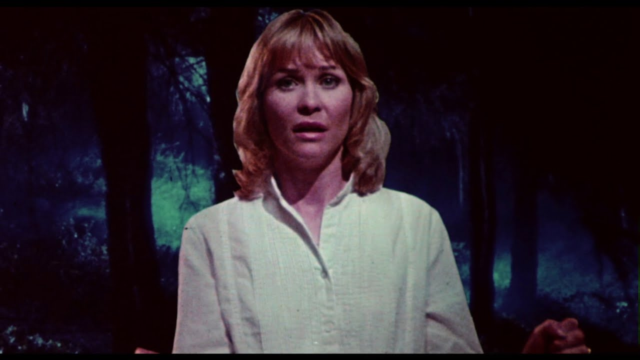 Download The Howling (1980) - Theatrical Trailer 35MM
