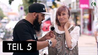 Muslim schockiert Religionslehrerin | Teil 5