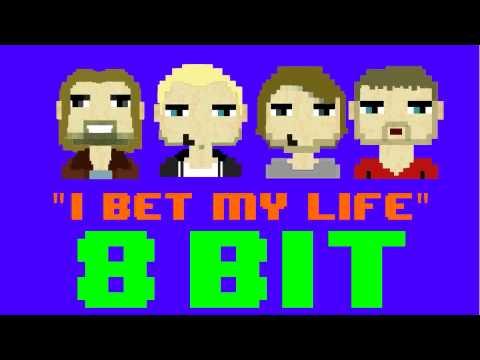 I Bet My Life (8 Bit Cover Version) [Tribute to Imagine Dragons] - 8 Bit Universe