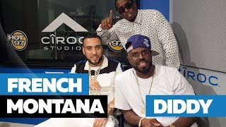 French & Flex Talk Being Poor, Cocaine City & Akon Gifting Fake Rolex #WeGotaStoryToTell012