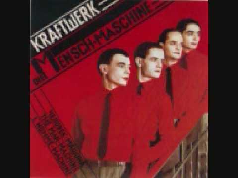 Kraftwerk- Metropolis