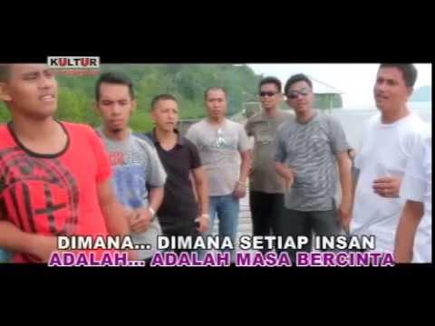 Pop Masamper Terbaru - Cerita Cinta - Voc. Yonathan Daud / Northon Budiman