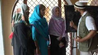 "Muslim Aid - ""Upon a Rainbow"", Child Support in Pakistan Part 1/3"