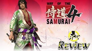WAY OF THE SAMURAI 4 PC Review - Buy, Wait For A Sale, Rent, Don