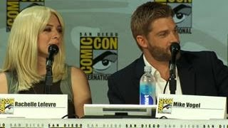 Comic-Con 2014 - Under the Dome Panel: Part 3
