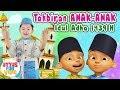 Gema Takbir UYYUS & Upin Ipin Hari Raya Idul Adha 1439 H - Takbiran Anak-Anak