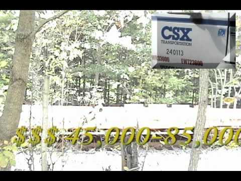 CSX Freight Train jobs