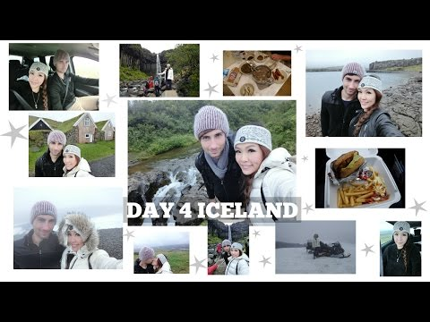 DAY 4 ICELAND: WE ATE POISONOUS MUSHROOM?! | Angelbirdbb