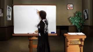 Чтение и запись натуральных чисел. Математика 5 класс. Часть 2