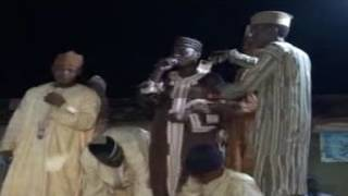 Majalasin Fadar bege da Hafizu Abdallah a Gombe a shirin Dausayin Ahlil baiti na Gazali Abdou Tasawa